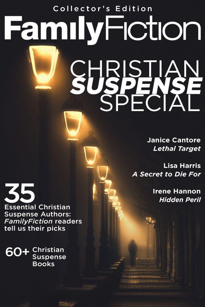 Collector's Edition Christian Suspense Special