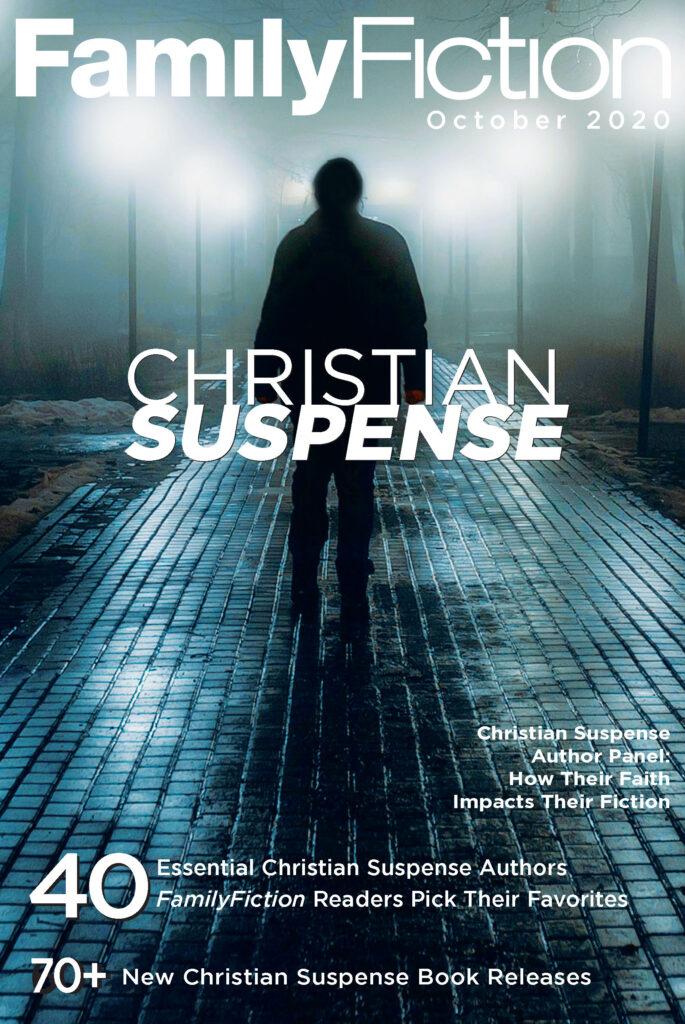 2020 Christian Suspense Special