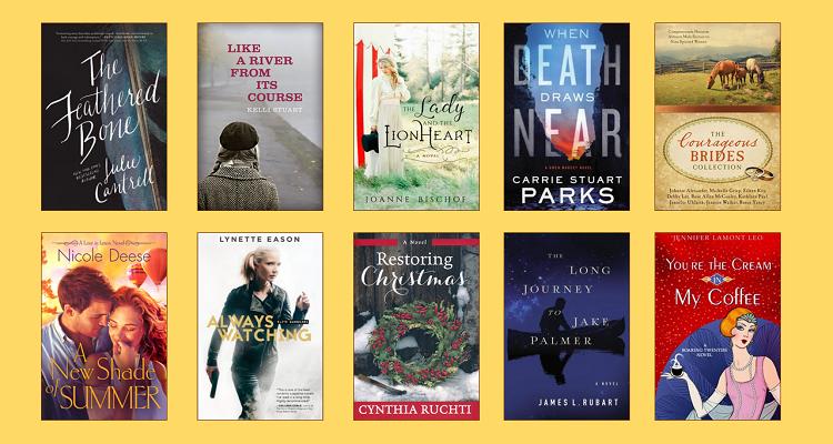 acfw 2017 unveils carol award winners family fiction