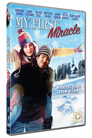 My First Miracle DVD