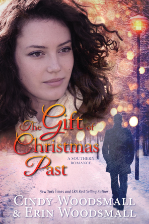 Romance novel 'The Gift of Christmas Past' from Cindy Woodsmall and Erin Woodsmall